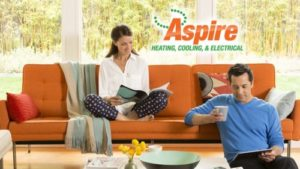 local heating and air conditioning company