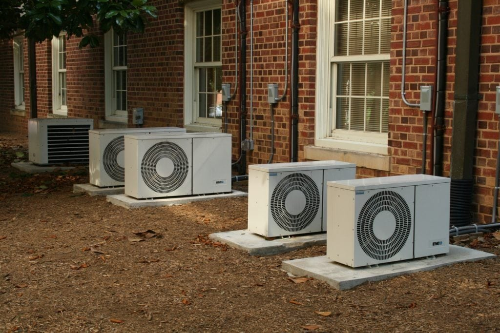 air conditioner repair near me