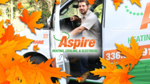heating repair Winston Salem NC