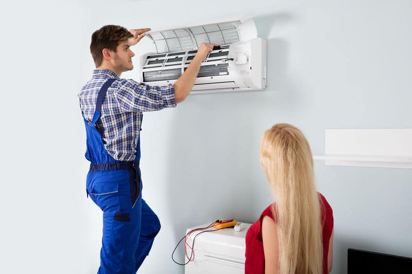 ac repair near me