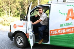 Best HVAC Companies in Winston-Salem