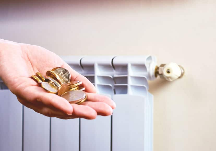 financing for hvac replacement