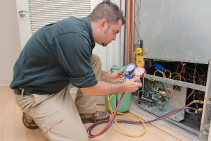 hvac repair near me